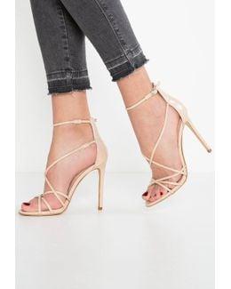 Satire Sandals