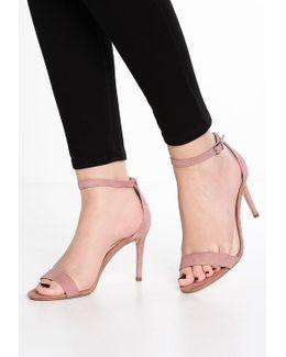Adelle High Heeled Sandals