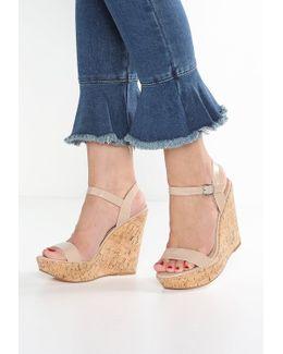 Ellina High Heeled Sandals