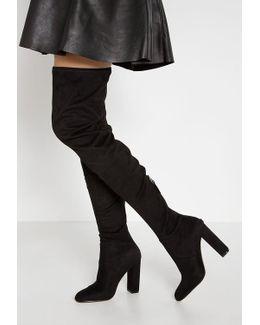 Blazin High Heeled Boots