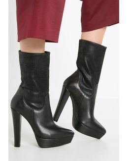 Shonna High Heeled Boots