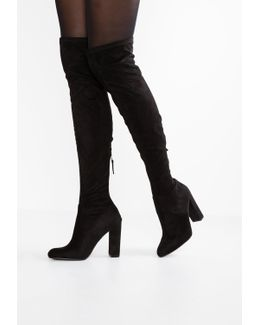 Emotions Over-the-knee Boots