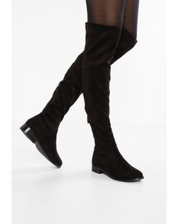 Odessa Over-the-knee Boots