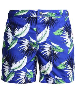 International Swim Shorts