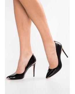 Kaawa High Heels