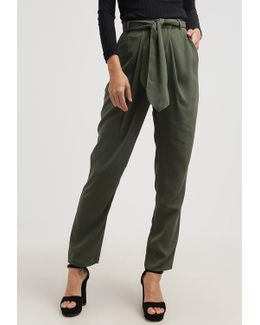 Above & Beyond Trousers