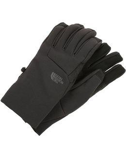 Apex Etip Gloves
