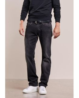 Rocco Relaxed Fit Jeans