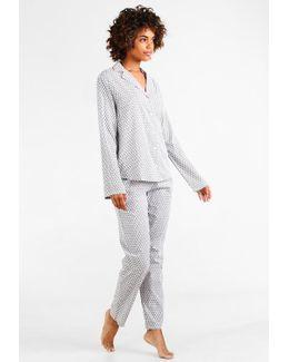 Boyfriend Set Pyjamas