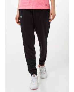 Tech Solid Tracksuit Bottoms