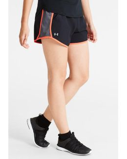 Fly By Sports Shorts