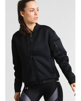 Luster Tracksuit Top
