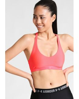 Low Strappy Sports Bra