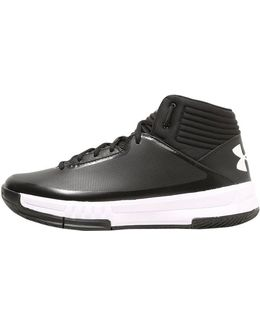 Lockdown 2 Basketball Shoes