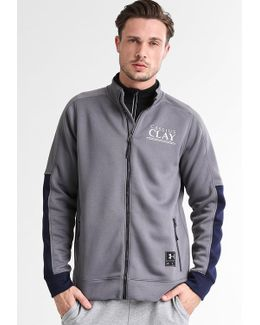 Clay Tracksuit Top