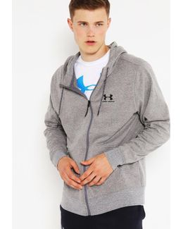 Triblend Tracksuit Top