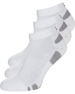 Heatgear 3pack Sports Socks