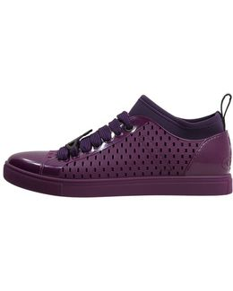 Orb Low Tops Trainers