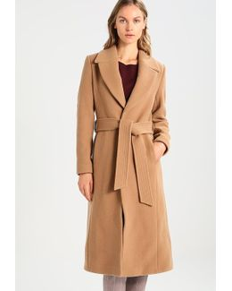Alexandra Belted Classic Coat