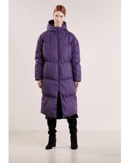 Cecily Down Coat