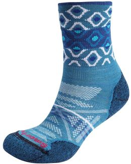 Crew Pat Sports Socks