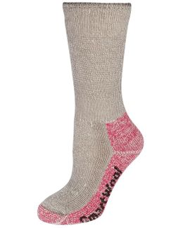 Crew Medium Sports Socks