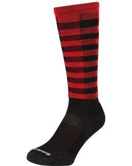 Ifrane Knee High Socks