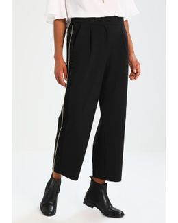 Parade Cropped Trousers