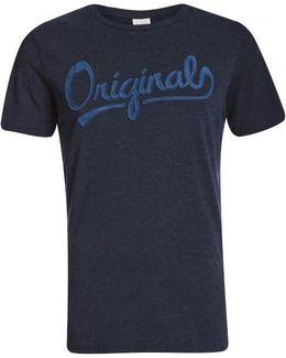 Originals Anything Graphic T