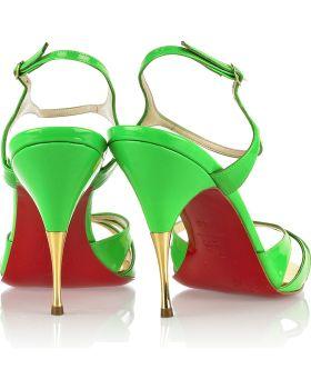 christian louboutin Noeudette sandals - Bbridges