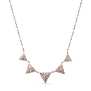Bar & Crescent Necklaces-image-2