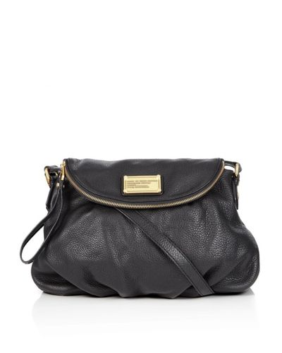 Marc By Marc Jacobs Classic Q Natasha Crossbody Bag (large) in ...