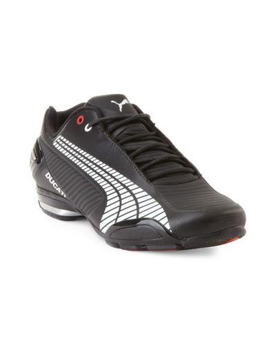 PUMA Testastretta 3 Ducati Sneakers in Black for Men - Lyst