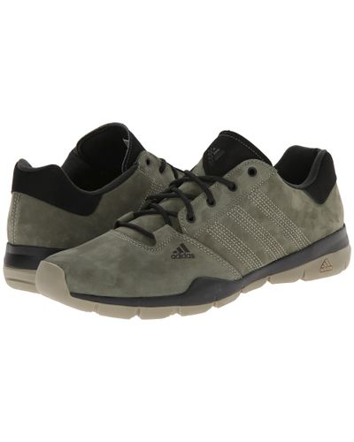 adidas Anzit Dlx in Green for Men - Lyst