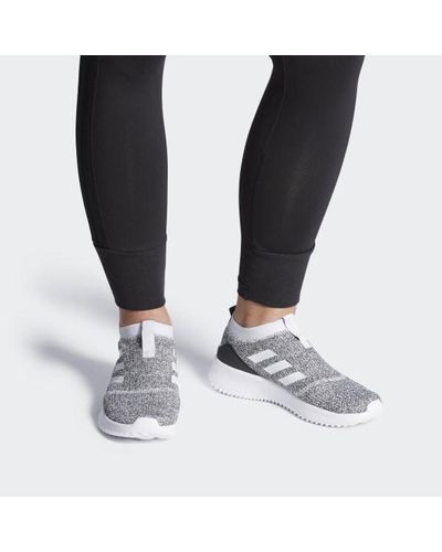 adidas Ultimafusion Shoes in White for Men - Lyst