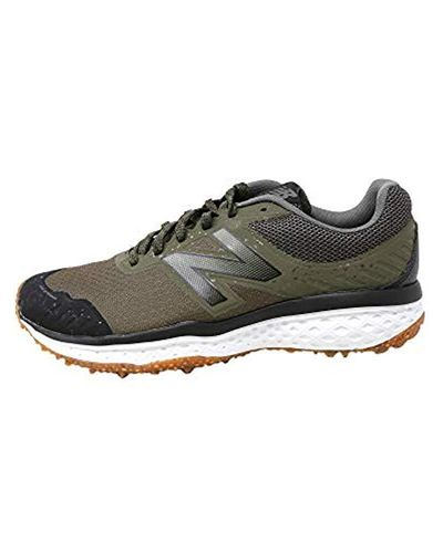 New Balance Cushioning 620v2 Trail Running Shoe for Men - Lyst
