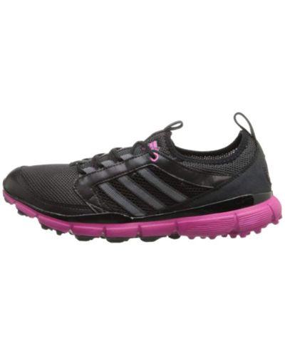 adidas Adistar Climacool Golf Shoe in Black - Lyst