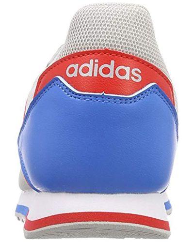 8k K, Chaussures de Fitness Mixte Enfant, Gris (Gridos/Rojbas ...