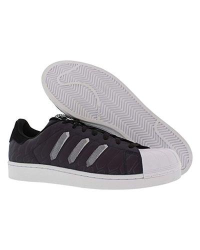adidas Originals Leather Superstar Ctmx Shoes for Men - Lyst