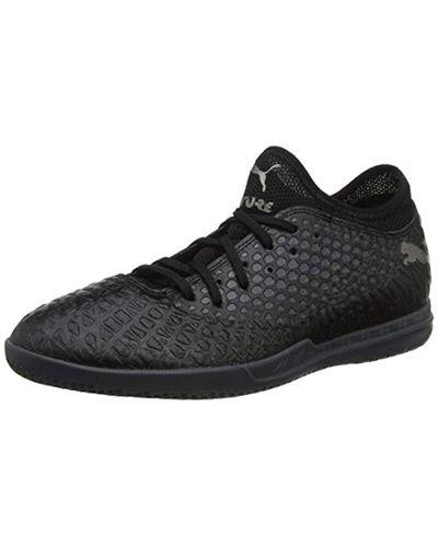 Future 4.4 It, Chaussures de Futsal Homme Synthétique PUMA pour ...