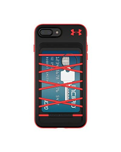 Under Armour Ua Protect Arsenal Case For Iphone 7 Plus/8 Plus ...