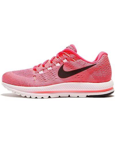 WMNS Air Zoom Vomero 12 Nike en coloris Rose - Lyst