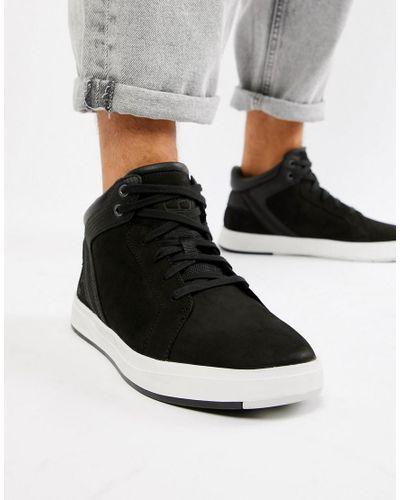 timberland chaussures davis square