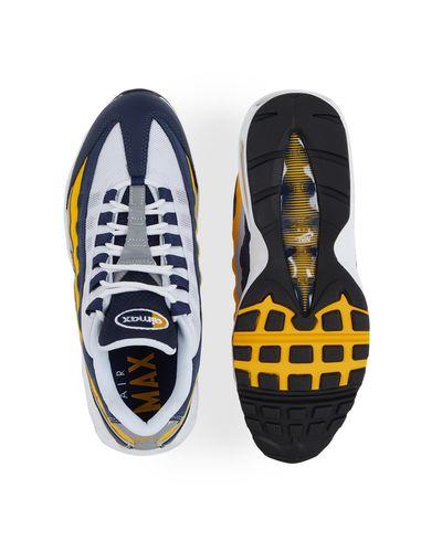 Air max 95 Nike pour homme en coloris Bleu - Lyst