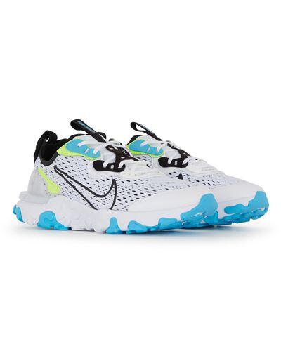 React vision ww Nike en coloris Bleu - Lyst