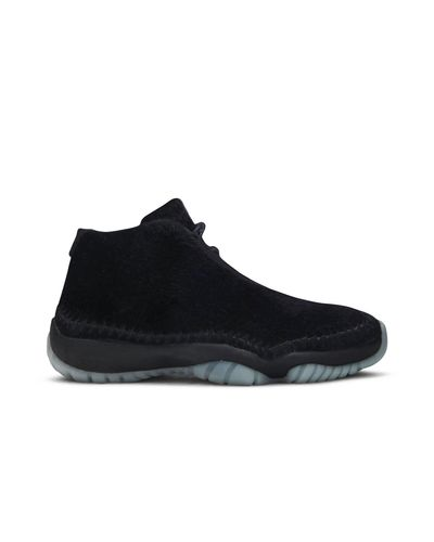 Nike Air Jordan Future Shoe in Black/ Black-Night Maroon (Black ...
