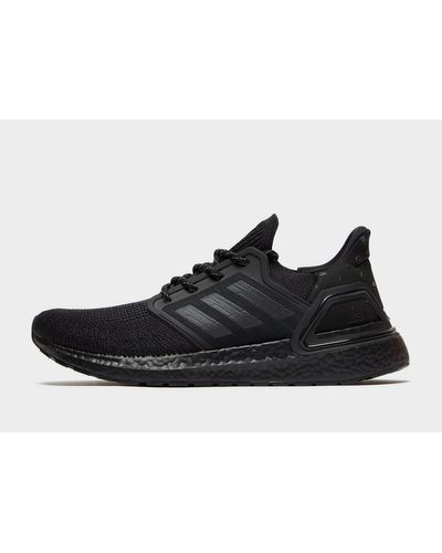 adidas Synthetic X Pharrell Williams Ultraboost 20 in Black for ...