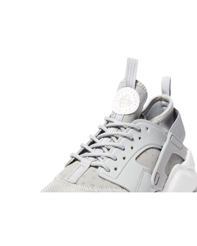Nike Synthetic Air Huarache Ultra Breathe Junior in Grey (Gray) for ...