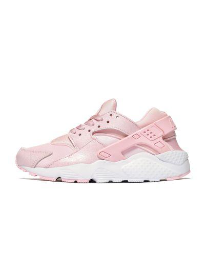 Nike Neoprene Air Huarache Junior in Pink - Lyst