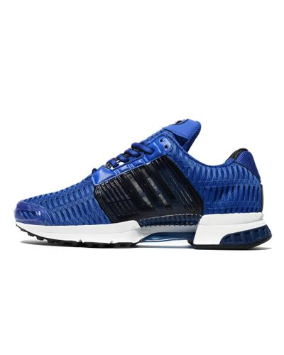 adidas Originals Synthetic Climacool 1 in Blue/Black (Blue) for Men ...